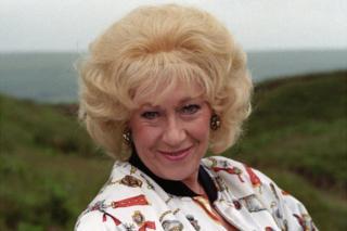 Jean Fergusson: Last of the Summer Wine actress dies