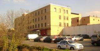 По данным СКР, тело Евдокимова нашли в Следственном изоляторе №5 в Москве