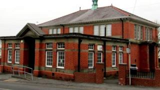 Ammanford magistrate's court