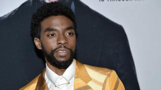 Actor Chadwick Boseman has died aged 43