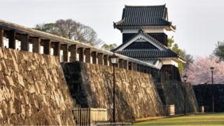 कुमामोतो कैसल