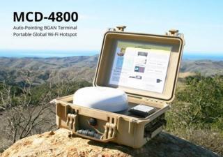 دستگاههای قابل حمل (چمدانی)
