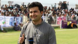 Ahmad Shah