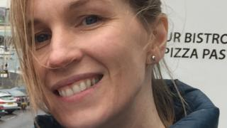 Catherine Johnston's car was found at Ballintoy Harbour