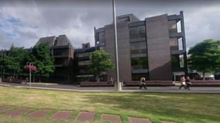 Middlesbrough Civic Centre