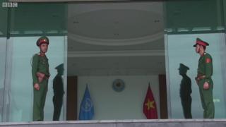 'Năng lực chuyên môn sĩ quan quân đội VN rất tốt'