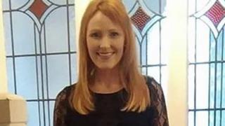 Mandy Gallear