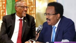Somalia Somaliland
