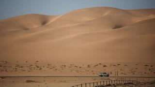صحارا صحرا