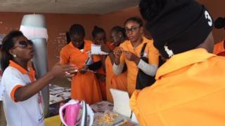 Menstrual Hygiene for girls