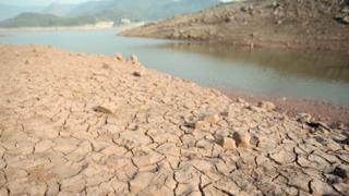 پاکستان، پانی کی کمی