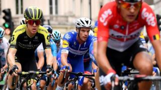 The 2018 Tour of Britain