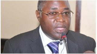 Jamal Malinzi yayoboye ishyirahamwe ry'umupira w'amaguru muri Tanzania kuva mu kwezi kwa cumi kwa 2010