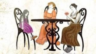 """عالم الكتب: """" صيف مع العدو"""" الرقة بين ثلاثة أجيال"""