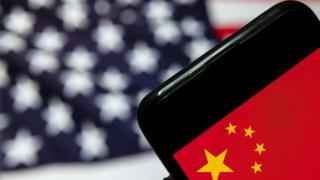 US and China hold 'constructive' trade talks after delay