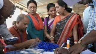 त्रिपुरा चुनाव