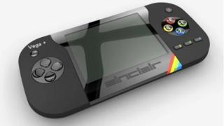 The ZX Vega+ is seeking £100,000 of crowd-funding