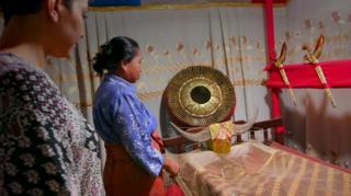 Endonezya Torajanlar