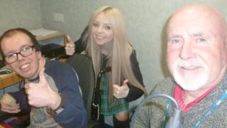 Radio Ysbyty Gwynedd