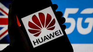 Tech Security Huawei 5G