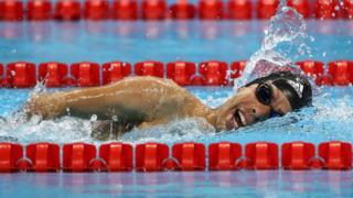 Daniel Dias é o maior atleta paralímpico do Brasil