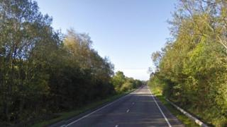 The A4067