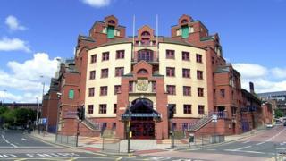 Leeds Magistrates' Court