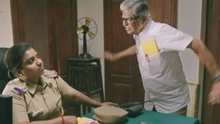 டிராஃபிக் ராமசாமி திரைப்படம்