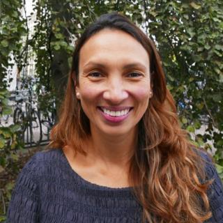 Alexandra Olaya Castro