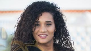 Khadija Ben Hamou