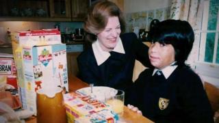 جنگ در عراق؛ سه دهه در جستجوی مادر