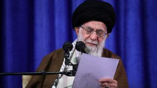 فساد در قوه قضاییه ایران؛ رهبر هم دستور به 'پاکسازی' داده است