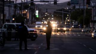 Homicidio en Tijuana
