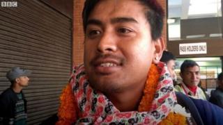 ज्ञानेन्द्र मल्ल