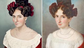 Luise Friederike Charlotte Eleanora Chee