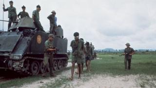 Tù binh Campuchia, ảnh chụp tháng 8/1978