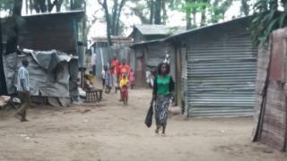 Ikambi ya Kintele mu buraruko bwa Brazaville ibamwo abanywarwanda amajana atandatu