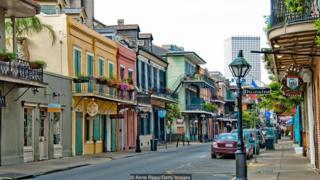 旅遊,美國,新奧爾良,食物,三明治,文化