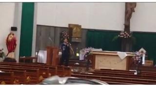 gereja santa lidwina