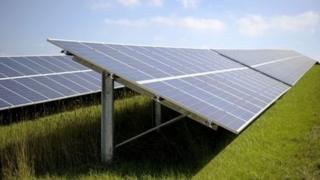 fferm solar