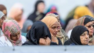 مسلمات في نيوزيلندا