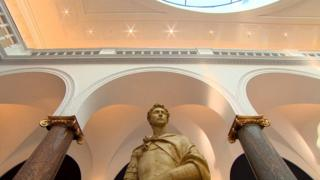 Aberdeen Art Gallery reopens after £34.6m revamp