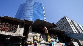 城市,时尚,经济,文化,孟买