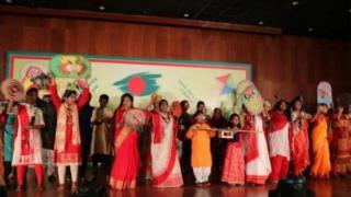 দিল্লিতে বাংলাদেশের নববর্ষ উদযাপন (ফাইল ছবি)
