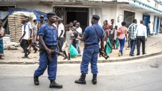 L'enlèvement a eu lieu pendant qu'il se déplaçait à pied avec son épouse dans Bujumbura, selon sa famille et son parti.