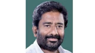 Umushingamateka Ravindra Gaikwad