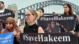 الفيفا يطالب تايلاند بالإفراج عن اللاعب البحريني حكيم العريبي وإعادته إلى أستراليا