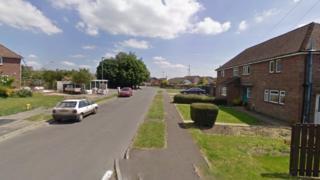 Lane-Side, Shaftesbury