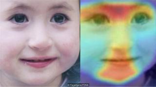 imagem de criança