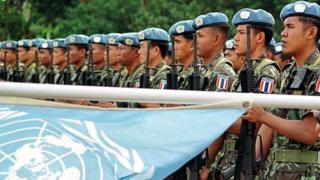 Việt Nam, Liên Hiệp Quốc